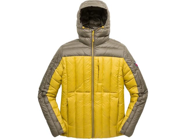 Big Agnes Shovelhead Jacket Men, grijs